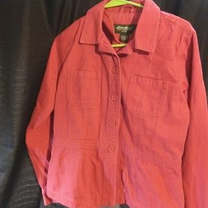 Ladies*women's EDDIE BAUER COAT